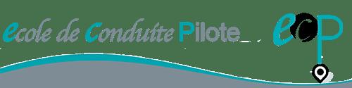 ECP - Ecole de conduite Pilote